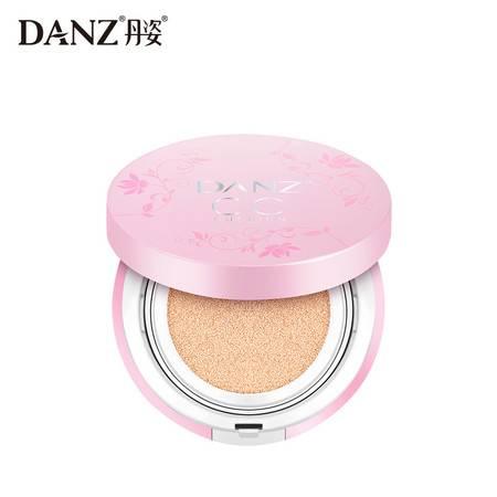 丹姿(DANZ) 丹姿化妆品气垫cc霜持续定妆隔离遮瑕补水保湿提亮裸妆CC霜