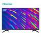 海信(Hisense)HZ32E30D 32英寸蓝光高清平板液晶电视机 酒店宾馆卧室推荐