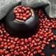 【满99减50】溢田五谷杂粮有机红小豆农家红豆薏米粉原料杂粮480g