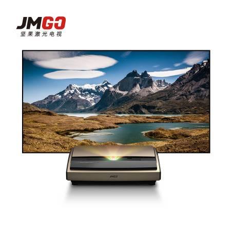 【苏宁专供】坚果(JmGO)S3 激光电视