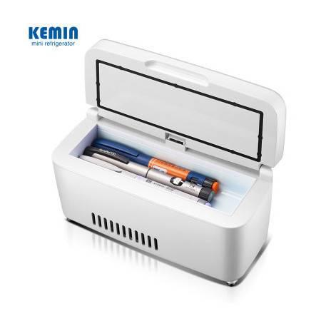 【苏宁专供】科敏便携式胰岛素冷藏盒加电池
