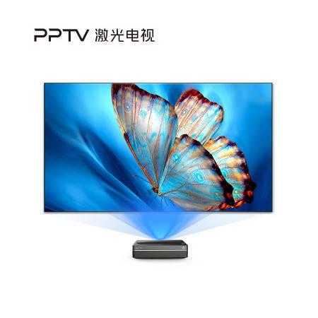 【苏宁专供】PPTV激光影院MAX2 100E1 4K