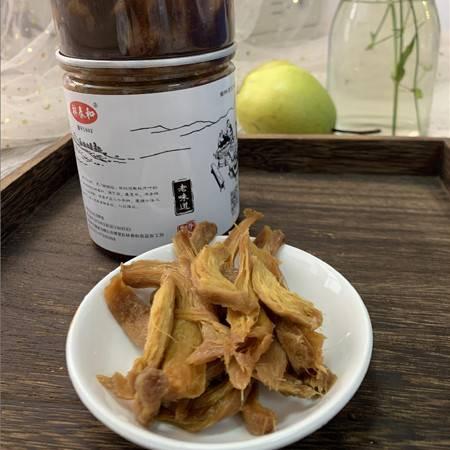 安徽·博望林春和民间传统手工腌制酱生姜
