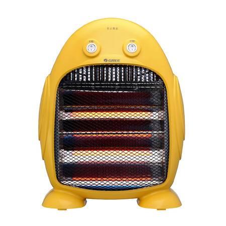 格力红外电暖器 NSJ-8 即开即暖 小巧易收藏 跌倒断电