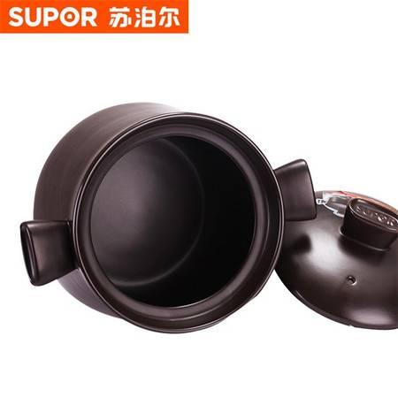 苏泊尔/SUPOR 新陶养生煲3.5升深汤煲炖锅TB35A1