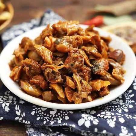山东特产炭烧扇贝肉即食海鲜休闲零食海味小吃批发