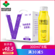 新希望(new hope) V美香蕉牛奶饮品300ml*8瓶
