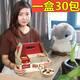 网红每日坚果30包孕妇混合干果礼盒装零食大礼包