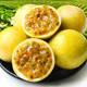 当季台湾黄金百香果福建现摘现发芭乐味新鲜水果西番莲孕妇小孩