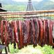 正宗烟熏五花后腿腊肉四川贵州湖南风味农家特产柴火腊肉腊肠咸肉