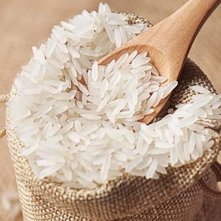 (江西稻花香米)江西优质大米稻花香米10斤中长粒不抛光零添加蟹田米大米新米5斤10斤20斤多规格