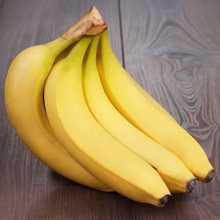 【10斤29.9】【无催熟剂】自然熟高山甜香蕉新鲜水果应季非小米蕉带箱10/5斤