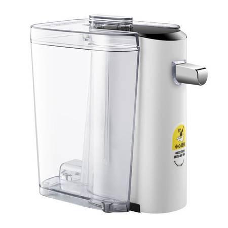 万利达(MALATA) 多功能便携式3秒速热烧水机WLD-JR1600(含储水箱)款