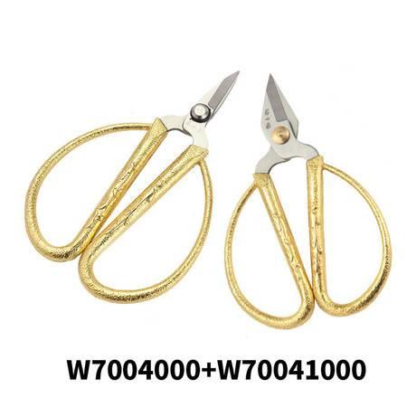 张小泉合金指甲剪两件套老人去皮脚指甲剪金色套装