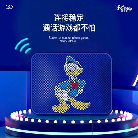 【919爆款满99-40】迪士尼/Disney 无线蓝牙防水小音箱 CE-878S