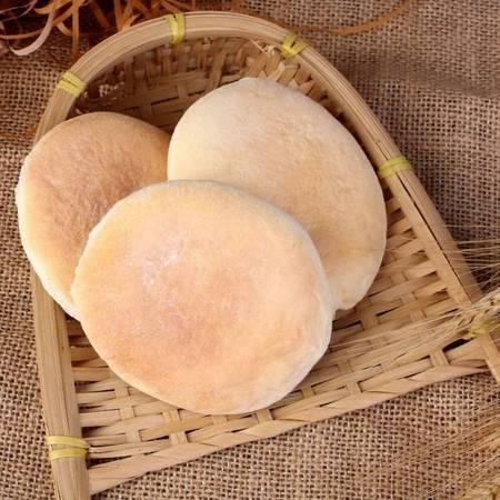 亏本冲量30个手工奶油老面法饼湖南特产零食糕点早餐点心传统发饼