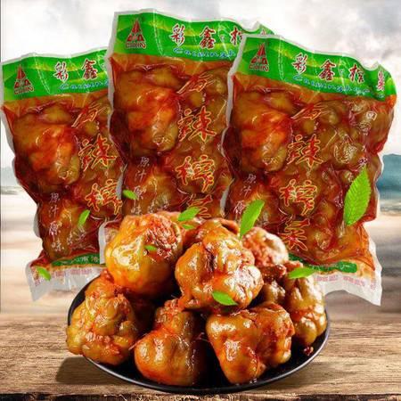 涪陵榨菜头真空包装净重5斤9斤榨菜咸菜下饭菜全形榨菜重庆榨菜