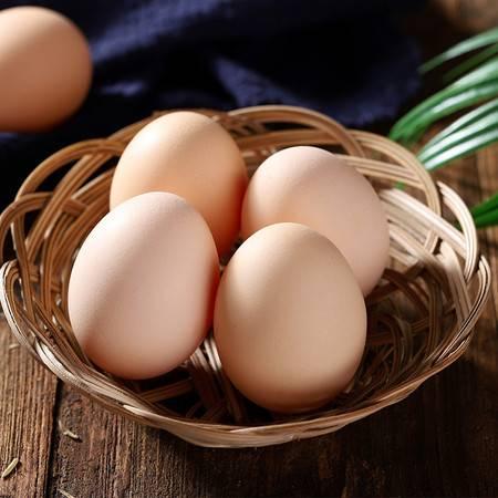 30枚土鸡蛋批发 整箱土鸡蛋 散养 农村土鸡蛋 农家 正宗草鸡蛋笨鸡蛋