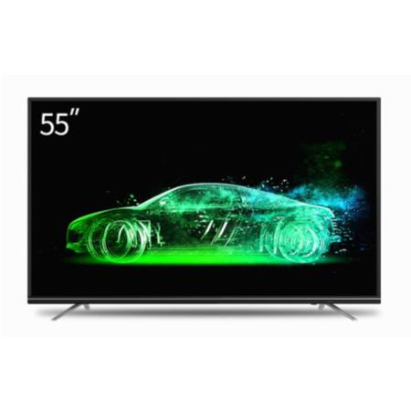 创维(SKYWORTH) 55M9 55英寸HDR人工智能4K超高清互联网电视机(黑色)