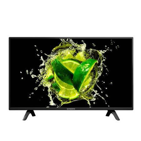 创维/SKYWORTH 43X6 43英寸10核窄边高清 人工智能 网络WIFI 卧室液晶平板电视机