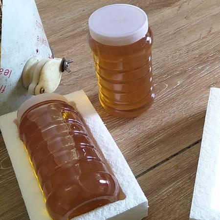 【威宁·农家土蜂蜜】深山喂养正宗土蜂蜜 2斤装 全国包邮