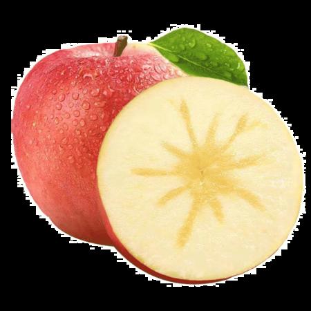 笑农 阿克苏冰糖心苹果5斤