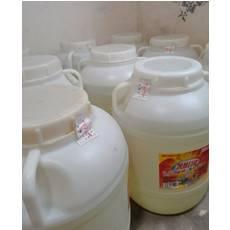 厂家直销餐厅大桶散装A级洗洁精25kg桶装洗洁精批发酒店专用