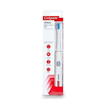 高露洁/Colgate 电动牙刷3D声波洁齿ProClinical B150/苹果版E1充电式超声波