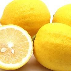 【直播券后4.9元/2个(约1斤)】广安 白马柠檬 黄柠檬新鲜柠檬绿色黄柠檬 一二级果