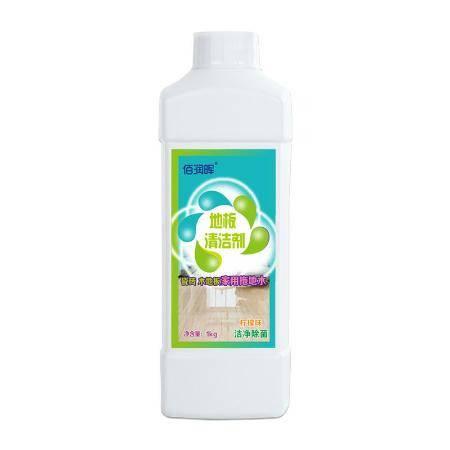 【大瓶装木地板瓷砖清洁剂】除菌祛味强力去污地砖地面拖地液清洁液