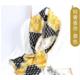【小丝巾】夏季脖子薄款防晒细窄小长条搭西装女韩国百搭装饰领巾围巾