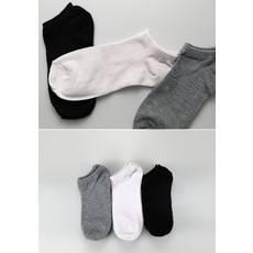 【疯狂抢单】10双男士短筒、中筒袜子包邮