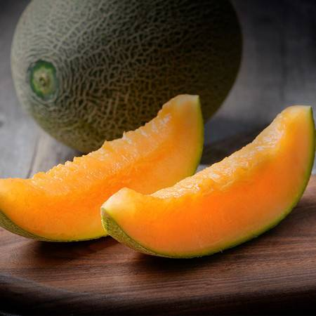 【带箱9-10斤】海南哈密瓜西州蜜孕妇当季水果新鲜整箱批发小甜瓜网纹黄金小蜜瓜