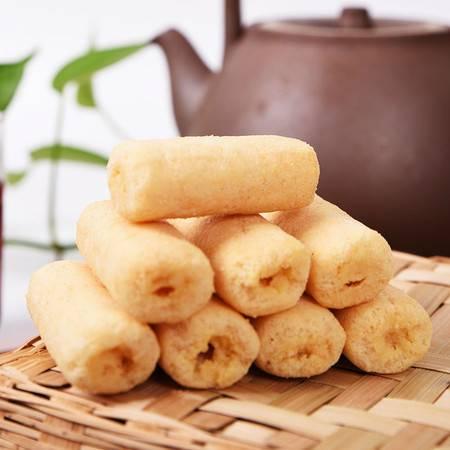 【24小时左右发货】买一送一夹心米果粗粮糙米卷能量棒饼干休闲小吃零食品大礼包批发