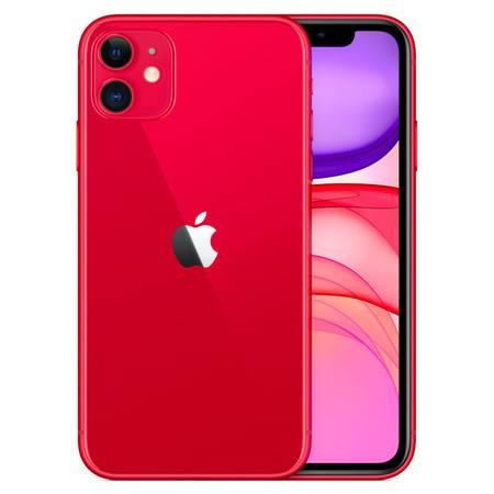 苹果/APPLE  iPhone11(A2223) 64GB 联通移动电信4G手机