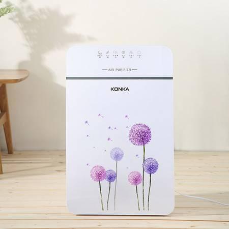 康佳(KONKA)空气净化器KGJH-28E-芳草精灵