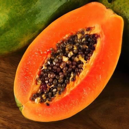 【每日精选】红心木瓜10斤新鲜水果冰糖心大青木瓜现摘应季热带酸甜水果5斤包邮