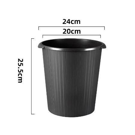 垃圾桶家用大号无盖客厅卧室厨房卫生间办公室ZZX