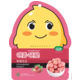 【正阳特产】裹衣花生 三种口味(草莓,话梅,海苔)70g/袋   3袋/单