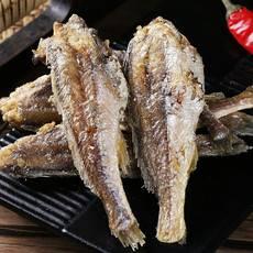 【好货热卖】香海黄鱼酥鱼干(100gx2袋)即食香酥脆小黄鱼鱼仔海鲜休闲零食特产海产干货