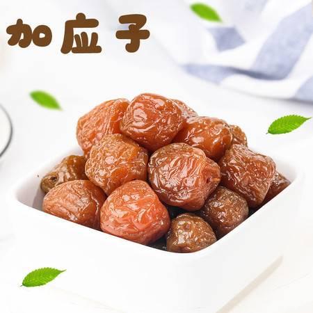 250g广东特产陈皮梅加应子包嘉应子李子话梅休闲零食小吃