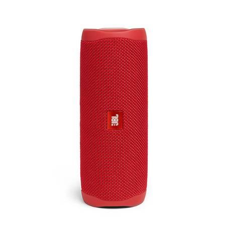 JBL FLIP5 音乐万花筒五代 便携式蓝牙音箱 低音炮 防水设计 支持多台串联 户外音箱 小音响