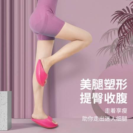 大s吴昕同款 美腿塑形摇摇鞋 均码只换不退 介意勿拍